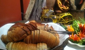 House Made Breads